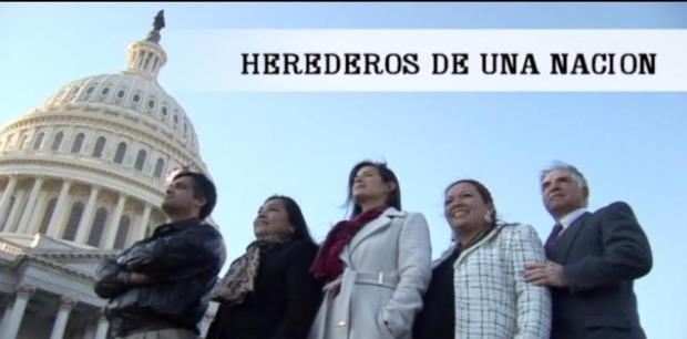 Enrique Angulo, Fabiola Moran, Melanie Asher, Evelyn Brooks & Eric Moran