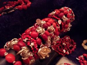 Bracelets, bracelets, and of course, more bracelets!