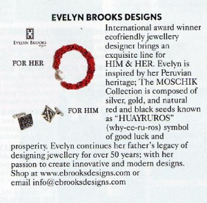 jewellery designer profile0314