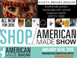 American Made Show - postcard II.001