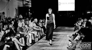 Evelyn Brooks - Runway to Peru - Fashion for Conservation